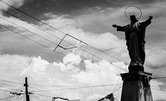 Marmato-Caldas-Colombia (andres_fjr) Tags: travel sky cielo viajar