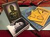 "Dhammapada in Theosophy (buddhadog) Tags: buddha dhammapada theosophy maryjordanclark books pamphlet photographpictures theosophicalsociety eyeglasses g2haiku 100vu ult cyunanimous challengeyouwinner sweeper 500vu cy2 1sweep 3wins 1000vu 1000 ""iphoneawardgroup"" mm108 iphoneawardgroup"