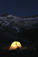 2016_07_05_3779-PS (DA Edwards) Tags: northern california eldorado national forest desolation wilderness shangrila color mountains sierra nevada lake light wildflowers sunset sunrise tent snow da edwards photography summer 2016