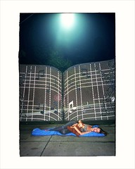 """ Kate Moss "" ( From The  Kate Moss Portfolio ) 1997 by Terry Richardson / Pop Art (lalek72.popart) Tags: celebrity art popart portfolio katemoss terryrichardson artphotography popartculture popartworld"