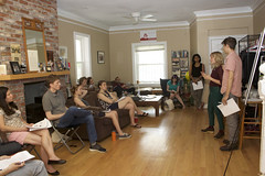 To the Point: The Basics of Acupuncture and Chinese Medicine (KnowledgeCommonsDC) Tags: washingtondc dc education acupuncture chinesemedicine adulteducation knowledgecommons knowledgecommonsdc
