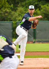 Jordan Schwartz (g.bessette928) Tags: jordan schwartz jordanschwartz p pitcher batavia muckdogs bataviamuckdogs miami marlins miamimarlins oakland athletics oaklandathletics baseball milb centennial field centennialfield burlington burlingtonvt new yorkpenn league newyorkpennleague