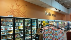 toward lunch meat (Retail Retell) Tags: arlington tn kroger former millennium store 2012 décor remodel shelby county retail