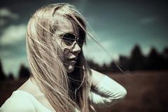Janine (MarkusSchaenzle) Tags: janine girl women female blonde outdoor available light