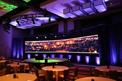LED Video Wall in Scottsdale, Arizona (picturethisportland) Tags: ballroom picturethis videowall liveevent liveevents ledwall corporatemeeting ledvideowall ledvideo liveeventproduction liveeventservices picturethisproductionservices portlandliveevents pixthis liveeventservicesportland hdledwall meetingservices ledwallrentalportland ledwallrentaloregon