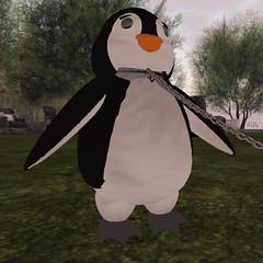 PenguinPat (nej.xue) Tags: dominion summer2016 nejpat