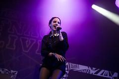 Jain (Thomas Saminada) Tags: paris festival concert live jain zanaka fnaclive