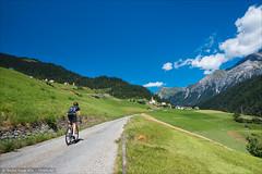 Small roads around Lenzerheide (Torsten Frank) Tags: canyon fahrrad radfahren radfahrer radsport rennrad schweiz selbstportrait sportler ultimatecfslx graubnden