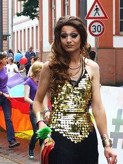 DSCF1815 (Shandorian) Tags: queer gay schwul lesbisch transgender christopherstreetday mainz drag