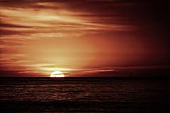 Bypass (cristian_jordache) Tags: ocean california ca sunset red sun seaside pacific sony coronado a6000