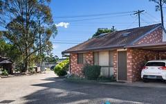 6/85 Railway Street, Yennora NSW
