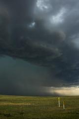 Hailstorm 3 north of Cheyenne, WY (PhotoStorm22) Tags: storm thunderstorm tstorm hail hailstorm wyoming wy cheyenne cloud clouds sky
