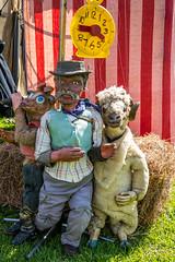 Aussie Marionettes (Serendigity) Tags: entertainment sunshinecoast countrytown queensland australia event maleny musicfestival marionette hinterland puppet showgrounds