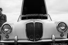 Lancia Aurelia (S. M. Thompson) Tags: lancia aurelia convertible classiccar car