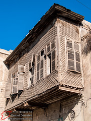 _A236156.jpg (Syria Photo Guide) Tags: aleppo alepporegion city danieldemeter house mamluk oldhouses ottoman syria syriaphotoguide