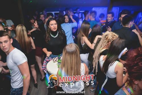 Midnight express (12.08.2016.)