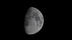 The Moon we were treated to during one of the clear nights. DSC03199-01 (James Frazier (Nashville TN)) Tags: chattanooga choo tennessee