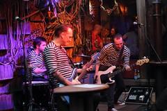 The Razorblades (PotauLait.be) Tags: concert potaulait pot au lait lige lepotaulait belgique razorblades therazorblades