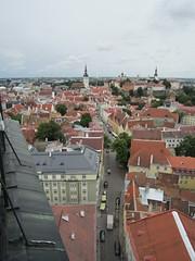 IMG_0085 (Sweet One) Tags: stolavs churchtower observationdeck view city skyline oldtown oleviste tallinn estonia