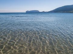 Cerdeña (claramunt.merche) Tags: playa cerdeña mar calma e500 ollympus cala