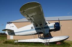 CF-BSB (John W Olafson) Tags: cfbsb seaplane bushplane norseman noorduynnorsemanv selkirk manitoba
