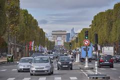2016-10-01-X-T2-DSCF1863 (Hans Merkl) Tags: arcdetriomphe europe france paris travel