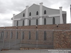 CONGREGAO CRIST NO BRASIL VILA MENEZES TATU - SP (PHOTOGRAPHE PIVA CANTIZANI) Tags: congregao crist brasil vila menezes tatu sp
