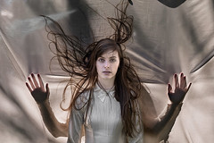 Breaking Through (R J Poole - The Anima Series) Tags: poole rjpoole lismore australia art photographicart fineartphotography photography primelens fixedfocallength 70mm leica leicas mediumformat portrait portraiture people anima animaseries unusual strange dark lowlight studio studiolighting ringlight emotive emotional nakedemotion original creative contemporary modern preraphaelite nicolakane juliamcivor meghann tehla sam digital photoshop adobephotoshop haunting beautiful surreal surrealism artistic innovative jung jungian psychological symbolic symbolism face female feminine story storytelling soulful mystery mystic mysterious esoteric gothic human humancondition inspiration inspirational inspired realism beauty concept conceptual imaginative ricefinlayson