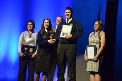 ffa-16-310 (AgWired) Tags: 89th national ffa convention indianapolis indiana agriculture education agwired new holland