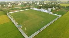 Constituency dakhe be inaugurated HI-TECH Sports Park in the village - Youth Akali Dal (8) (youth_akalidal) Tags: youthakalidal developingpunjab yad punjab