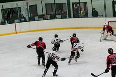 _MWW4910 (iammarkwebb) Tags: markwebb nikond300 nikon70200mmf28vrii centerstateyouthhockey centerstatestampede bantamtravel centerstatebantamtravel icehockey morrisville iceplex october 2016 october2016