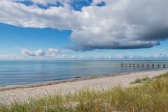 The Sea (Infomastern) Tags: skateholm hav sea