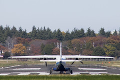 A SMALL AIRPORT, SOME PARKS AND CLOUDS - LII (Jussi Salmiakkinen (JUNJI SUDA)) Tags: chofu tokyo japan cityscape park airport sky cloud aircraft wood airplane lateautumn earlywinter landscape