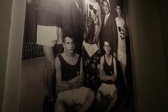 DSCF7005.jpg (amsfrank) Tags: amsterdam aiweiwei exhibition museum foam safepassage