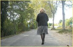 2016 - 10 - 22 - Karoll  - 004 (Karoll le bihan) Tags: femme feminization feminine travestis tgirl travestie travesti transgender effeminate transvestite crossdressing crossdresser travestisme travestissement fminisation crossdress lingerie escarpins bas stocking pantyhose stilettos
