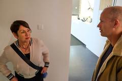 DSCF7114.jpg (amsfrank) Tags: amsterdam aiweiwei exhibition museum foam safepassage