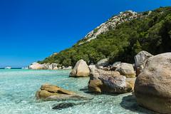 Golfe de Santa Giulia (Corse, France) (christian.rey) Tags: portovecchio corse france fr golfe santa giulia corsica paysage landscape seascape sony alpha 77 1650