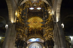 Sounds from above I (Pedro Nuno Caetano) Tags: portugal braga s catedral cathedral