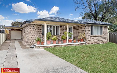 12 Ridgeway Crescent, Quakers Hill NSW 2763