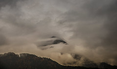 Bad Weather (raimundl79) Tags: exploreme explore entdecken earth d800 tamron2470mm nikon nikond800 vorarlberg landschaft landscape lightroom lndle myexplorer mountain flickrexploreme flickrr fotographie foto photographie panorama cloud wow wolke austria autumn herbst himmel heaven
