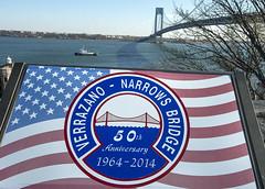 Verrazano-Narrows Bridge Celebration (MTAPhotos) Tags: verrazanonarrowsbridge verrazanonarrows bridgesandtunnels