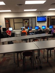 """2014 Hour of Code • <a style=""""font-size:0.8em;"""" href=""""http://www.flickr.com/photos/109120354@N07/15472580184/"""" target=""""_blank"""">View on Flickr</a>"""
