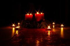 Advent wreath (n_junge) Tags: christmas advent adventwreath