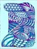 Hillside Farm (molossus, who says Life Imitates Doodles) Tags: zia fabriano tiziano zentangle zendoodle zentangleinspiredart