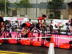 Triatlon de Hong Kong 4