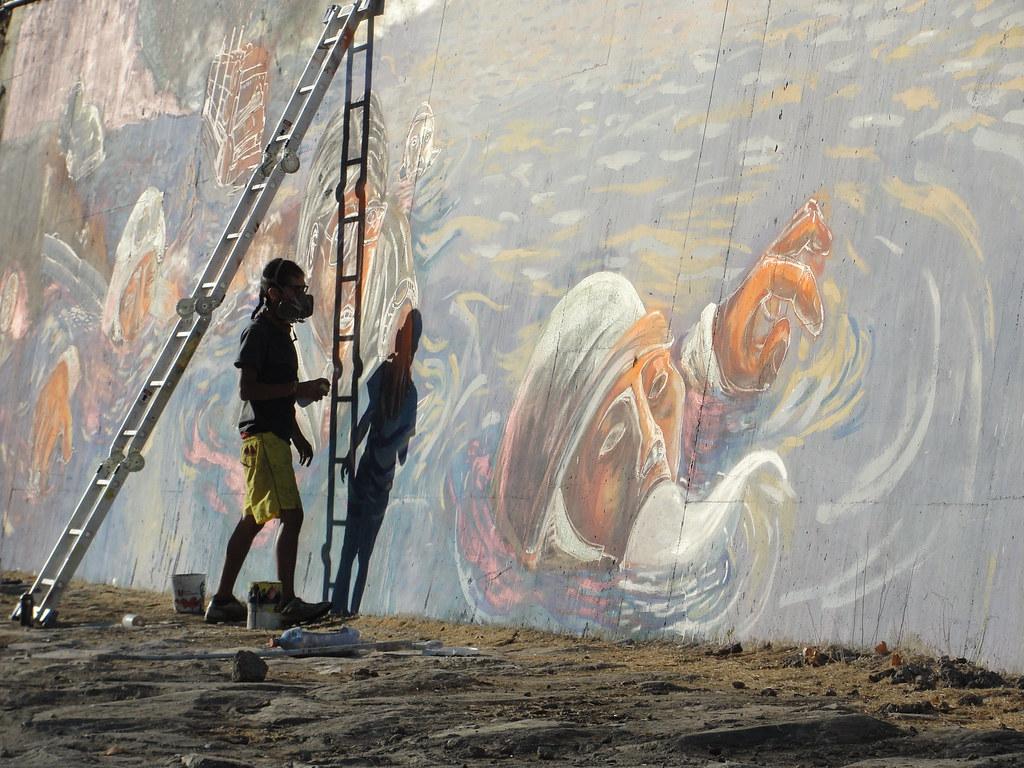 injustichia tags chile santiago graffiti injusticia lucha mapuche muralismo presos riomapocho colihue vanessarosa