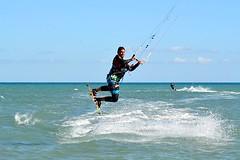 16_12_2014 (playkite) Tags: red sea kite december egypt kiteboarding kitesurfing kiting hurghada elgouna          kitelessons