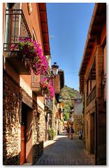 Calle Real (Molinaseca) (vmribeiro.net) Tags: santiago way real calle espanha camino pilgrimage bierzo molinaseca berzio