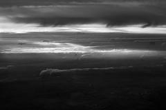 MOW (victoriousviktor) Tags: city morning light tower clouds sunrise pie russia moscow spot piercing steam mow pierce layers takeoff ascent aeroflot svo sheremetyevo ostankino