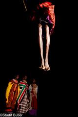 IMG_4078 - Jumping Maasai (Stuart Butler / Oceansurf) Tags: africa tourism dance kenya wildlife safari campfire maasai masaimara 2014 maranorthconservancy sarunimara